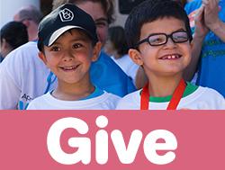 Homepage Give Box