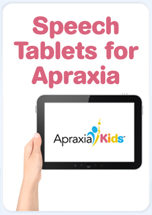 Speech Tablets for Apraxia2