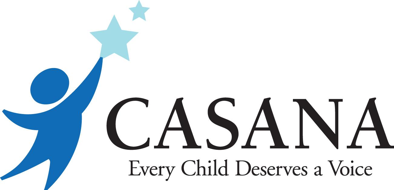 CASANA Logo