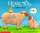 I Love You---A Rebus Poem