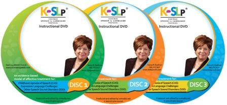 Kaufman_DVD_discs