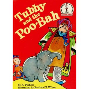 Tubby and the Poo-Bah