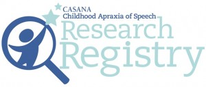 CASANA Research Registry