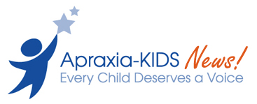 Apraxia-KIDS News