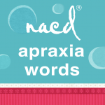 NACDApraxiaWords