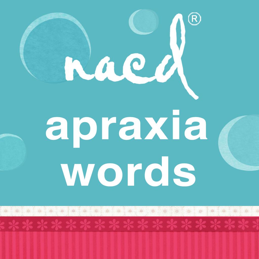 NACDApraxiaWords