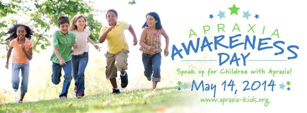 Apraxia Awareness Day FB Graphic 2