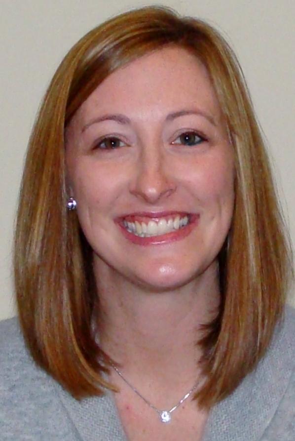 Amanda Zimmerman Headshot