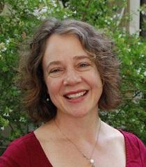 Christina Gildersleeve-Neumann
