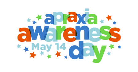 Apraxia Awareness Day 1