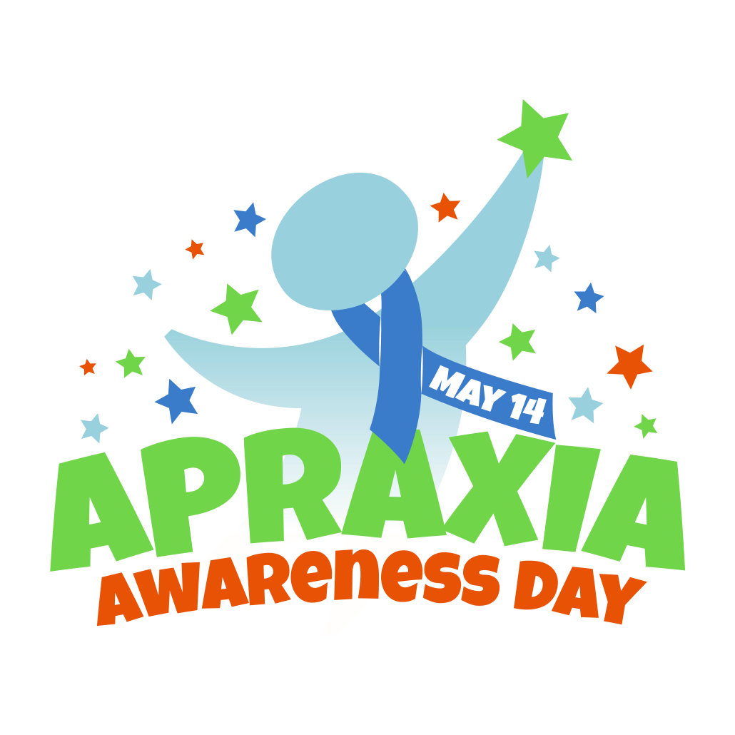 Apraxia Awareness Day 2
