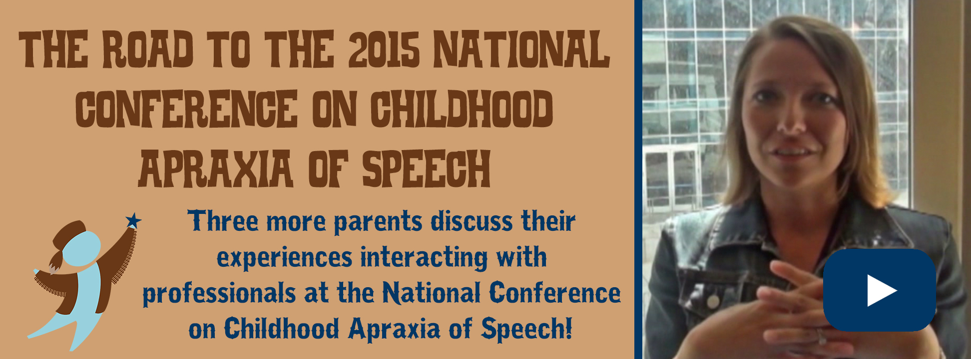 Road to the 2015 Conference - Email Graphic - Parent-SLP 2.2