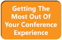 2016 Conference Boxes - Getting the Most