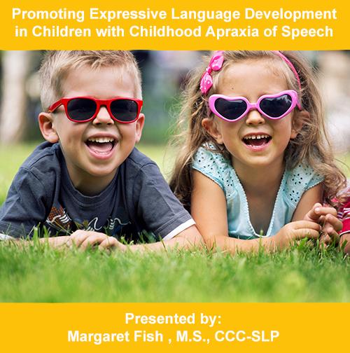 Promoting Expressive Webinar Graphic