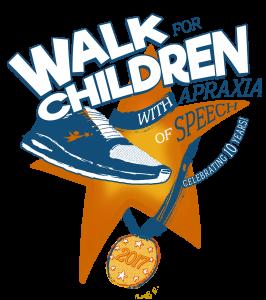 2017 Walk Logo png