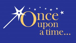 Once Upon a Time Foundation Logo