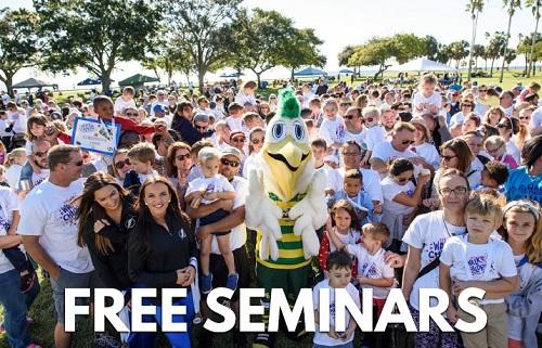 2017 Tampa Seminar