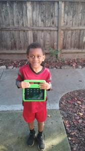 Ipad for Apraxia program