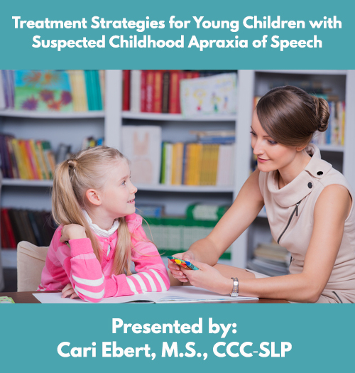 Treatment Strategies Webinar Graphic