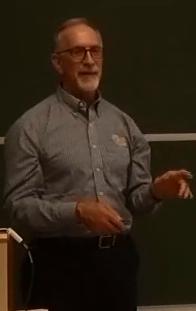 Dave sign language talk