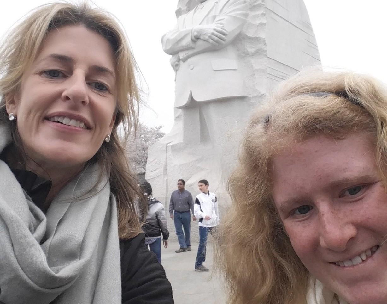 Kathy and Kourtney2