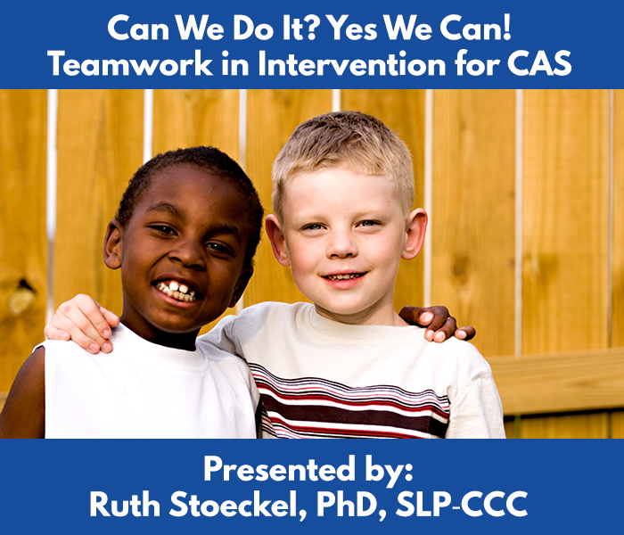 Can We Do It Webinar Graphic