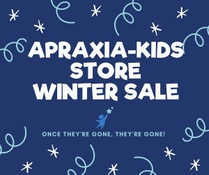 apraxia-kids storeWinter sale