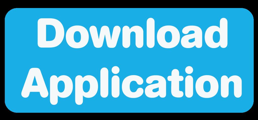 Blue Download Application Button
