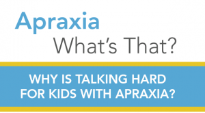 Apraxia Awareness brochure bigger