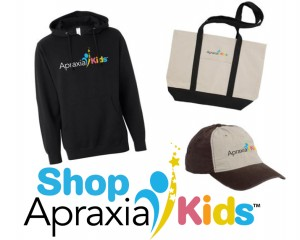 Shop Apraxia Kids