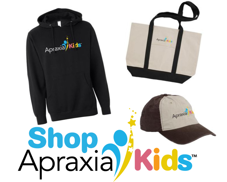 Shop Apraxia Kids