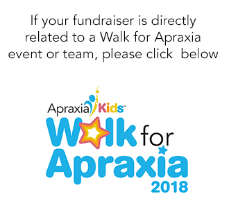 Fundraise Walk