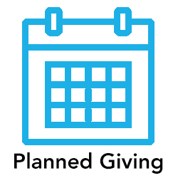 Planning Giving