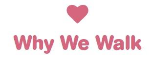 why we walk heart