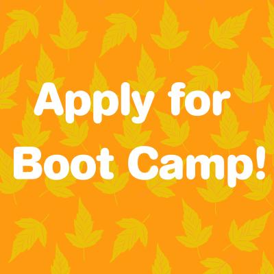 2019_November_-_Boot_Camp