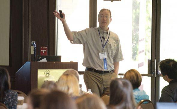 Edwin Maas Ph.D.  Temple University, PA