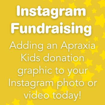 Instagram Fundraising