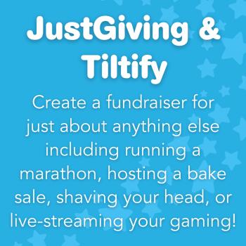 JustGiving & Tiltify